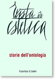 Storie della ontologia