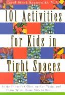 101 Activities for K...
