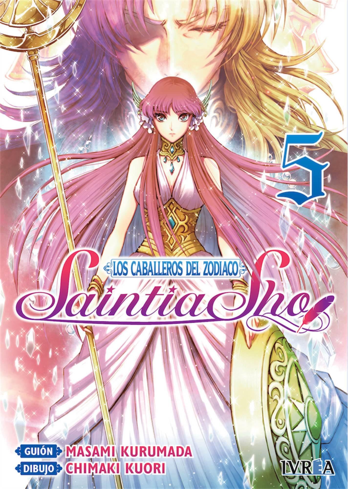 Saintia Sho #5