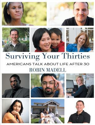 Surviving Your Thirties
