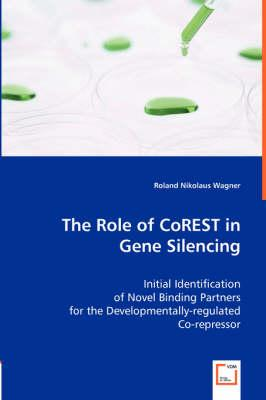 The Role of CoREST in Gene Silencing