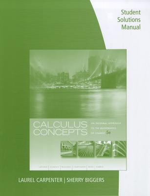 Calculus Concepts