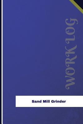 Sand Mill Grinder Wo...