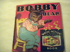 The Bobby Bear