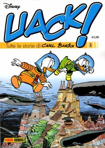 Uack! n. 2