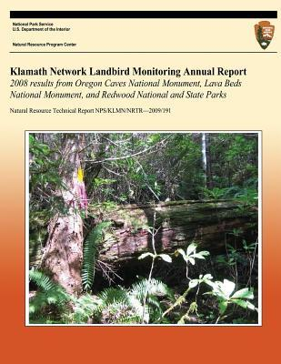 Klamath Network Landbird Monitoring Annual Report