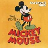 Mickey Mouse Calenda...