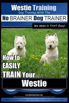 Westie Training
