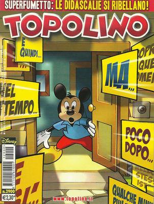 Topolino n. 2900