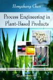 Process Engineering in Plant-Based Products
