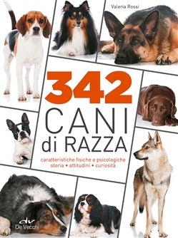 342 cani di razza