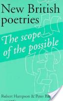 New British Poetries