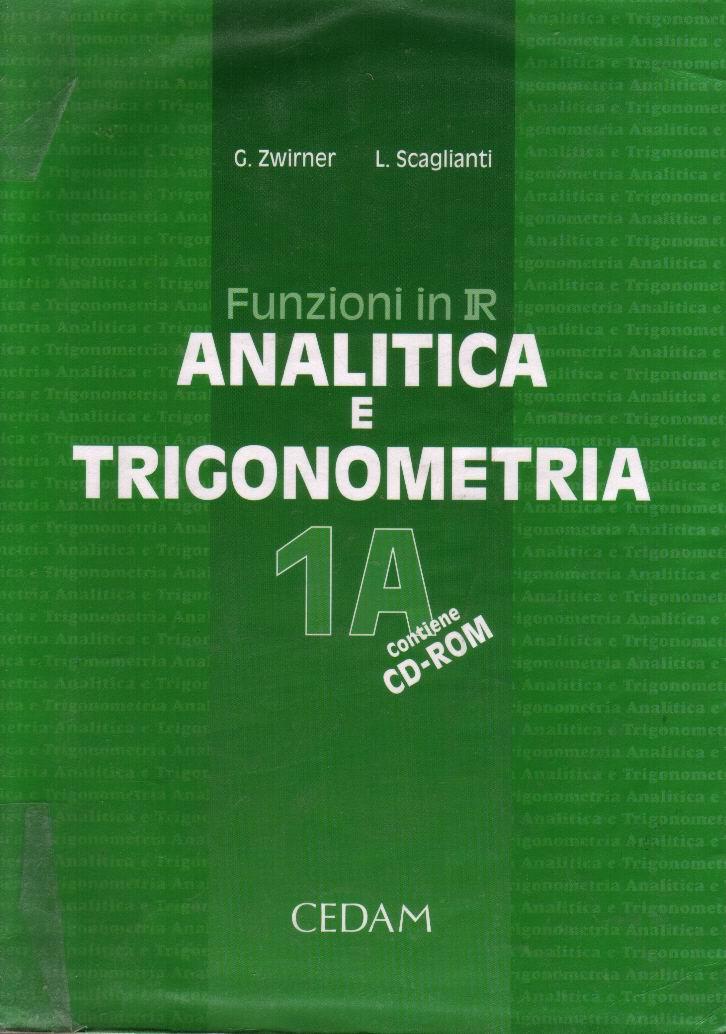 Analitica e Trigonometria