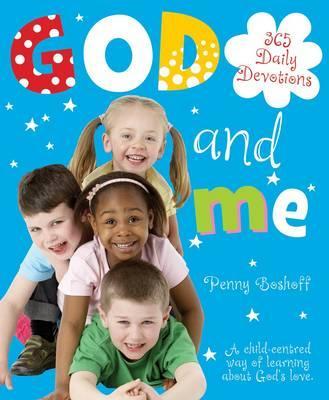 God & Me (Revised)