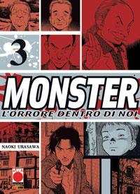 Monster vol. 3