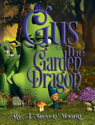 Gus the Garden Dragon