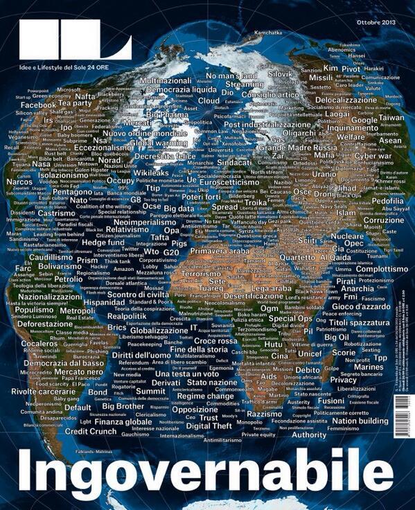 IL - Idee e Lifestyle del Sole 24 Ore - n. 54 (ottobre 2013)