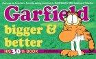 Garfield Bigger and Better