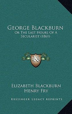 George Blackburn George Blackburn
