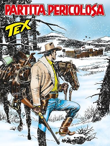 Tex n. 664