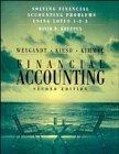 Financial Accounting, 2E, Lotus Problems