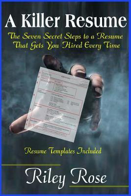 A Killer Resume