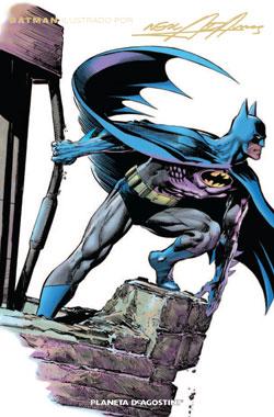 Batman: Ilustrado po...