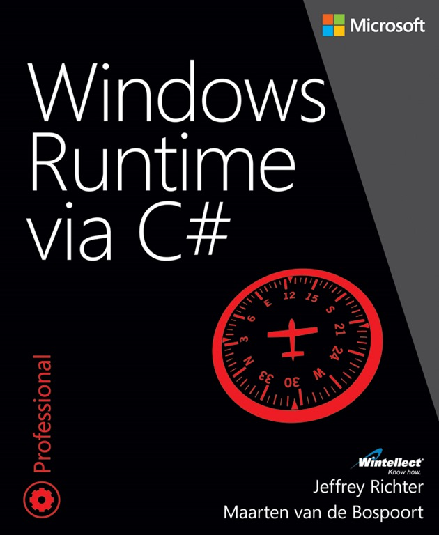 Windows Runtime Via ...