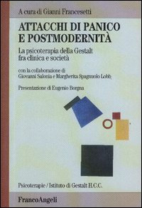 Attacchi di panico e postmodernità