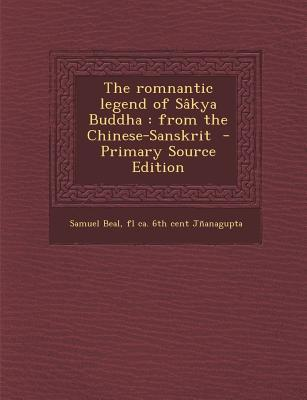 Romnantic Legend of Sakya Buddha