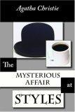The Mysterious Affair at Styles, Large-Print Edition