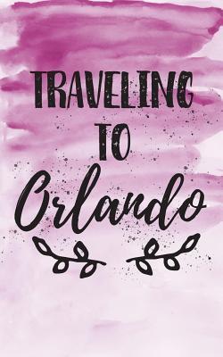 Traveling to Orlando