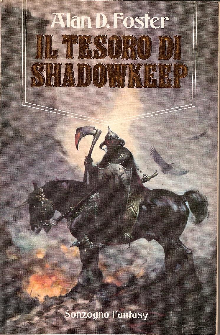 Il tesoro di Shadowk...
