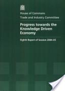 Progress Towards the Knowledge Driven Economy