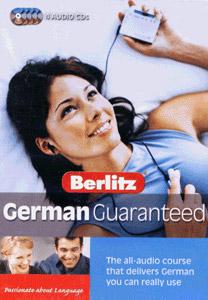 Berlitz German Guara...