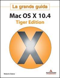 Mac OS X 10