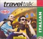 Lonely Planet Traveltalk Italian