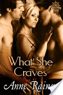 What She Craves