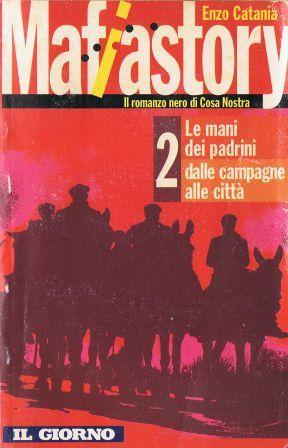 Mafiastory - Il roma...
