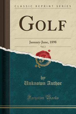 Golf, Vol. 2