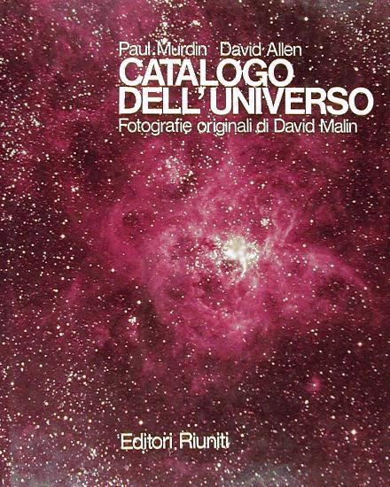 Catalogo dell'Univer...