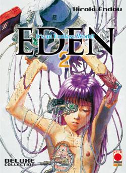 Eden Deluxe Collection vol. 2