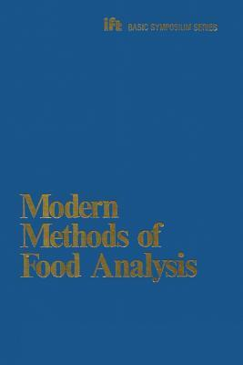 Modern Methods of Food Analysis