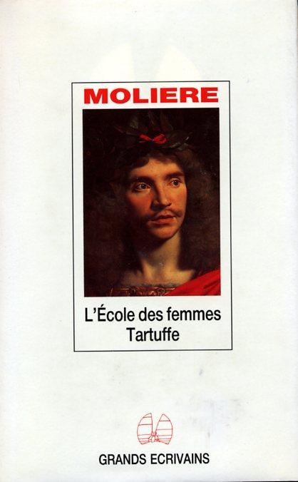 L'École des femmes, Tartuffe