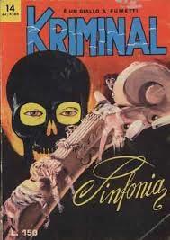 Kriminal n. 14