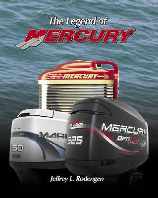The Legend of Mercury Marine
