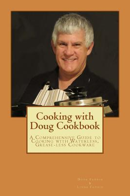 Cooking With Doug Cookbook