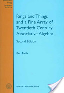 Rings And Things And A Fine Array Of Twentieth Century Associative Algebra