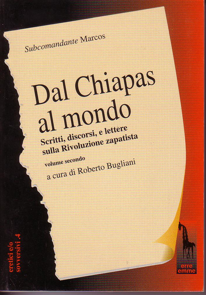 Dal Chiapas al mondo...