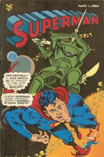 Superman n. 23